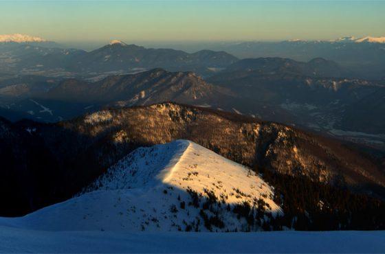 Chleb (1646 m)