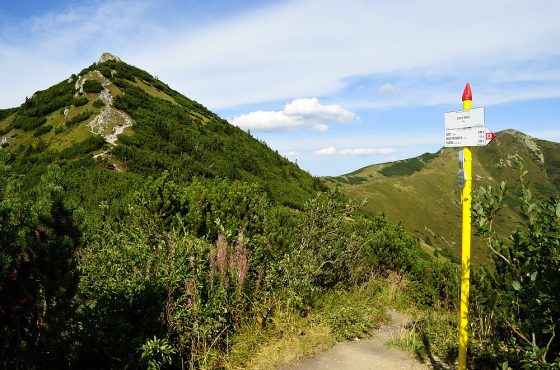 Stratenec (1513 m)
