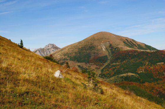 Stoh (1607 m)