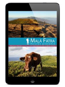 Malá Fatra - horalův průvodce