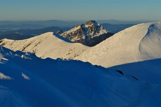 Velký Rozsutec (1610 m)