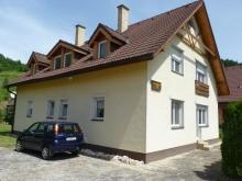 Apartmány Skalka