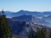 Veľký Choč (1608 m)