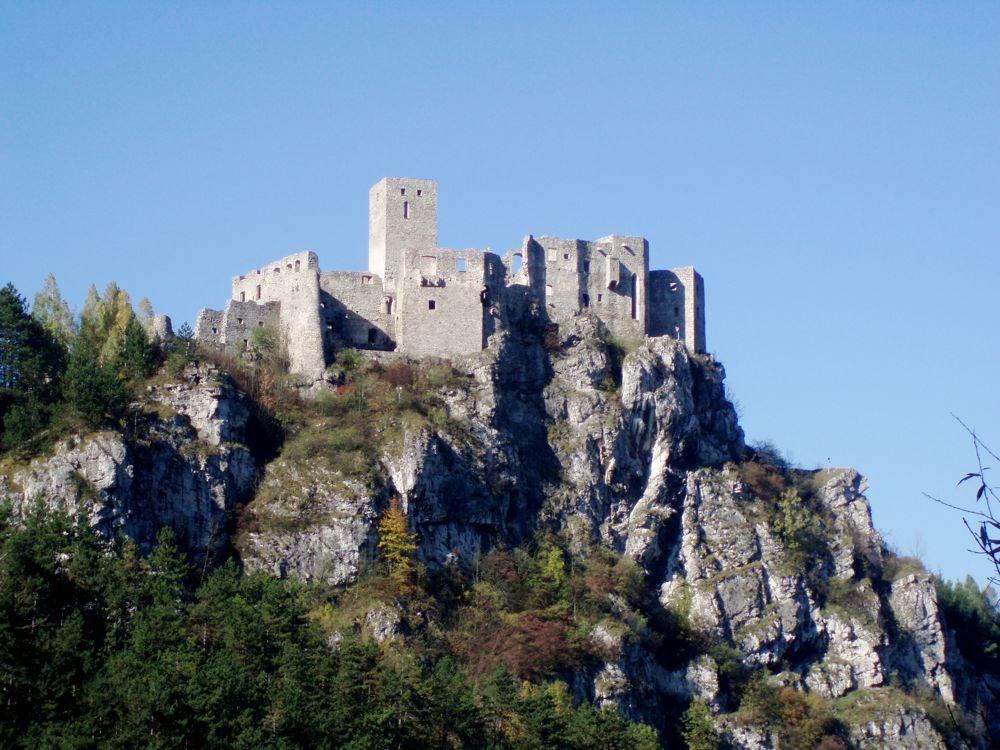 Responses to starý hrad