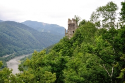 Starý hrad
